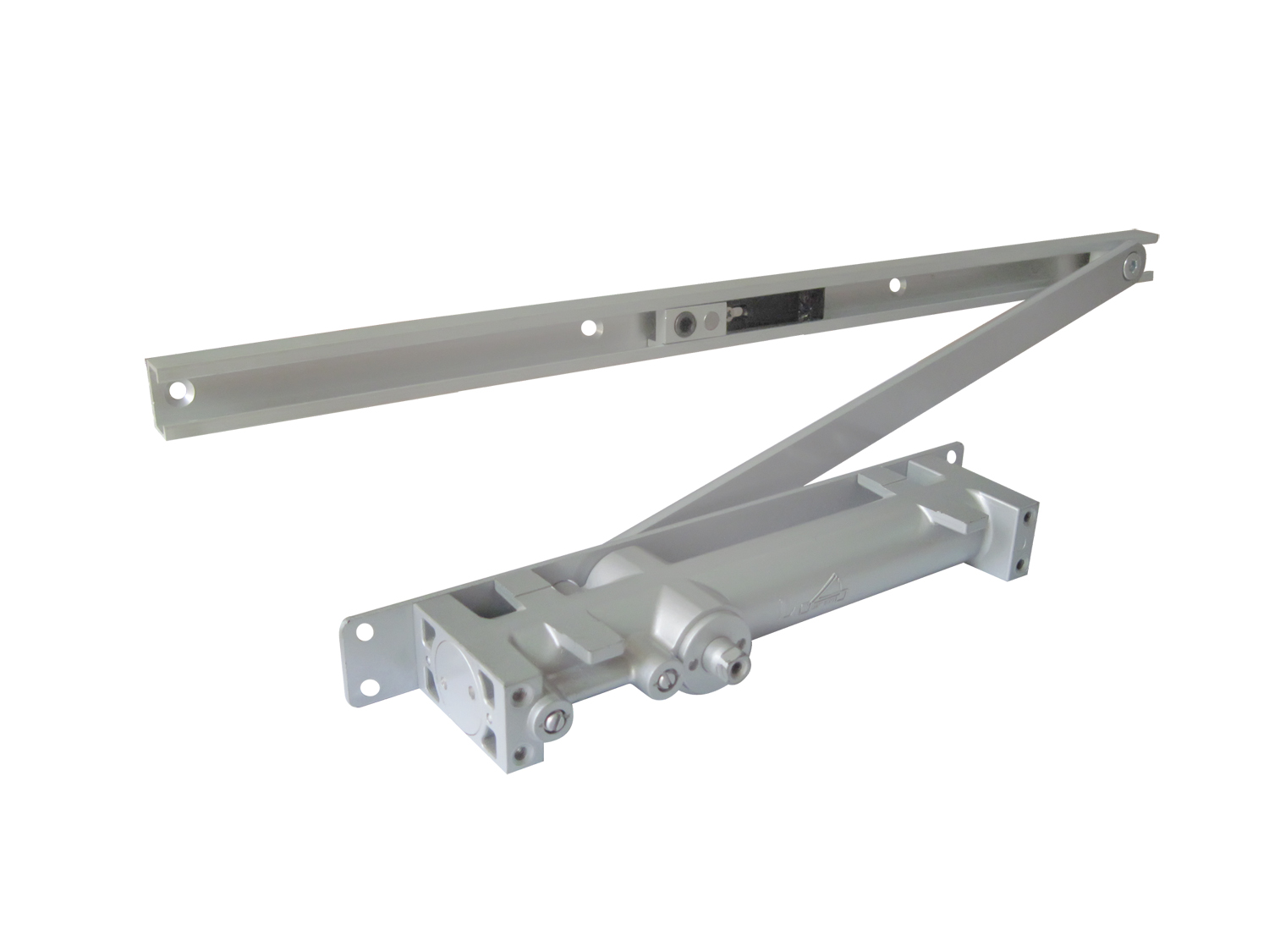 TEXXON 380 Series Concealed Door Closer