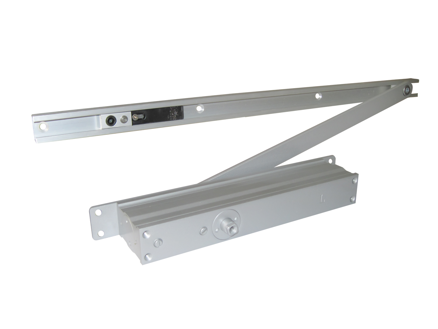 TEXXON 450 Series Concealed Door Closer